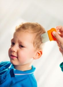 Lice Treatment North Richland Hills, TX
