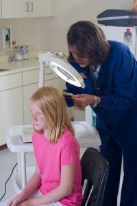 Lice Treatment Ulysses-Bedford, TX
