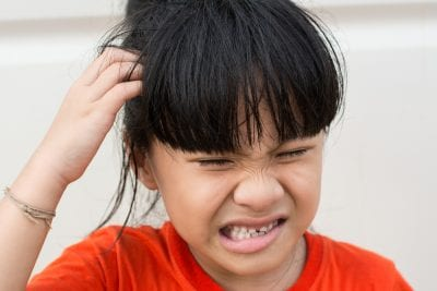 Prevent the spread of head lice by taking precautions early.